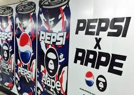 Important fonts brand brands Pepsi Perth Graphic Design Web Design